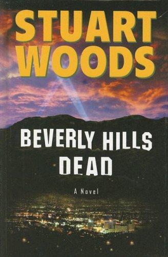 9781410403674: Beverly Hills Dead (Basic)