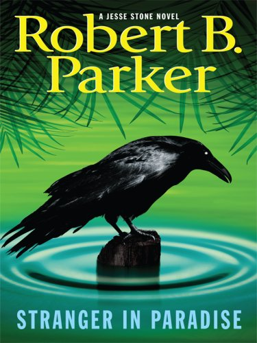 9781410403698: Stranger in Paradise (Thorndike Press Large Print Core Series: Jesse Stone)
