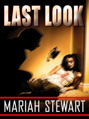 9781410403766: Last Look (Thorndike Press Large Print Romance Series: Last Series)