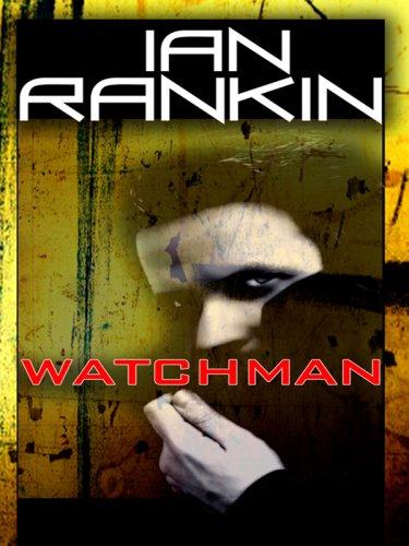9781410403773: Watchman (Thorndike Press Large Print Core Series)
