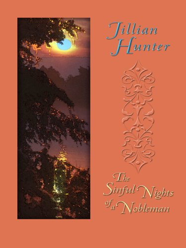 9781410403841: The Sinful Nights of a Nobleman (Thorndike Romance)