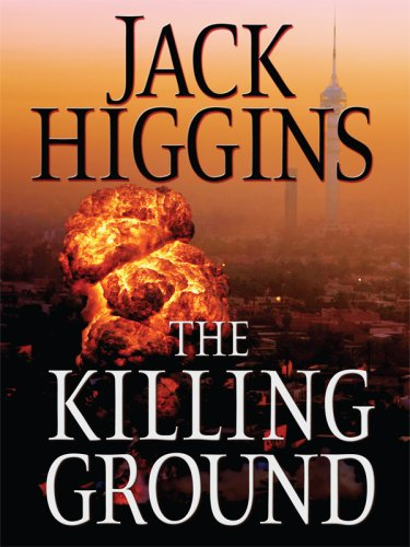9781410404008: The Killing Ground (Thorndike Core)