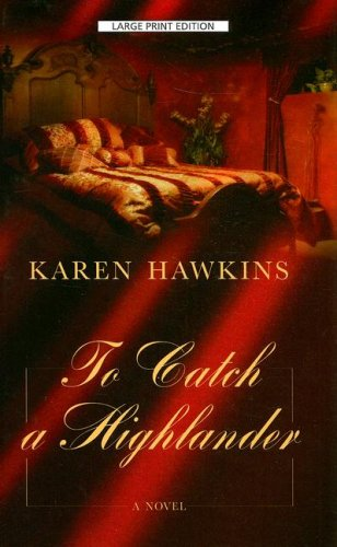 9781410404015: To Catch a Highlander (Basic)