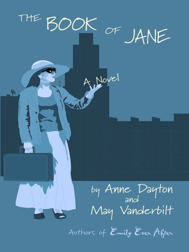 9781410404169: The Book of Jane (Thorndike Press Large Print Clean Reads)