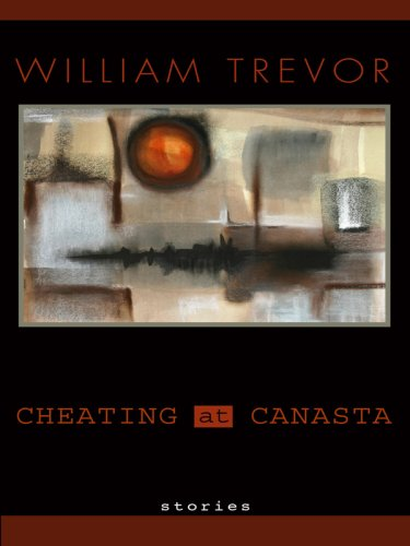 9781410404183: Cheating at Canasta (Thorndike Reviewers' Choice)