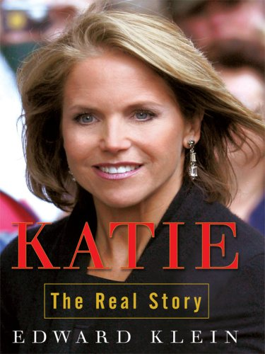 9781410404251: Katie: The Real Story (Thorndike Press Large Print Biography Series)
