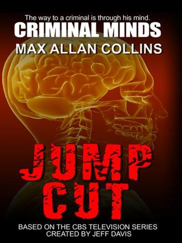 9781410404268: Criminal Minds: Jump Cut (Thorndike Large Print Crime Scene)