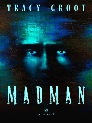 9781410404299: Madman (Thorndike Press Large Print Christian Historical Fiction)
