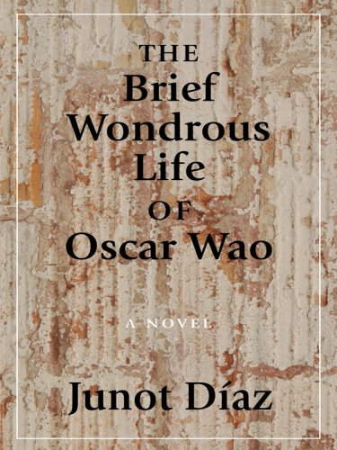 9781410404336: The Brief Wondrous Life of Oscar Wao (Thorndike Press Large Print Core Series)