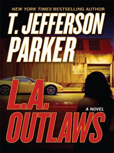 9781410404350: L.A. Outlaws (Basic)
