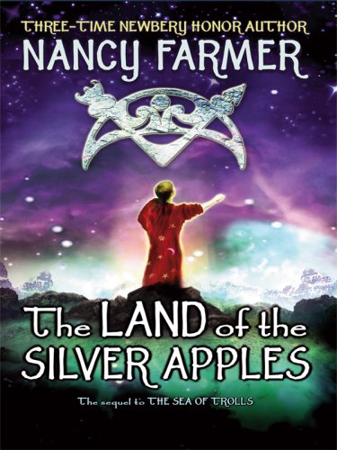 9781410404374: The Land of the Silver Apples