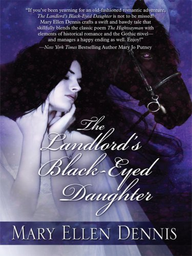9781410404428: The Landlord's Black-Eyed Daughter (Basic)