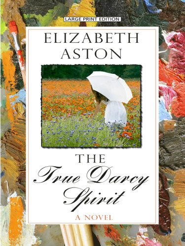 9781410404633: The True Darcy Spirit (Thorndike Clean Reads)