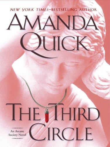 9781410404749: The Third Circle (Arcane Society, Book 4)