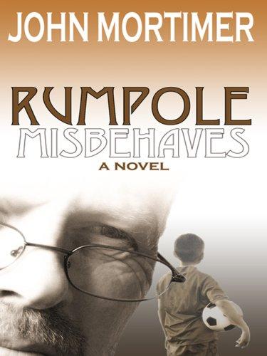 9781410404831: Rumpole Misbehaves (Thorndike Mystery)