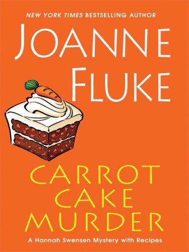 9781410404855: Carrot Cake Murder (Thorndike Mystery)