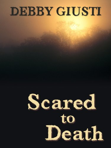 9781410404879: Scared to Death (Thorndike Press Large Print Christian Fiction)