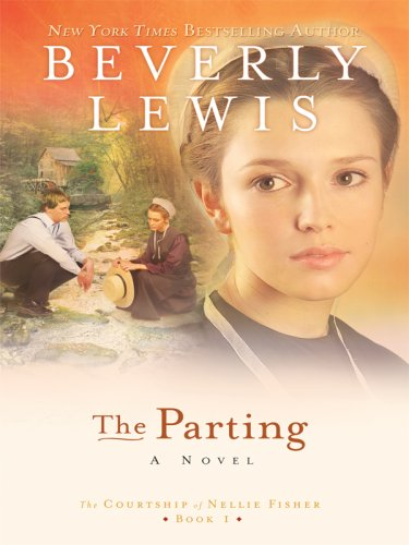9781410404916: The Parting (Thorndike Christian Fiction)
