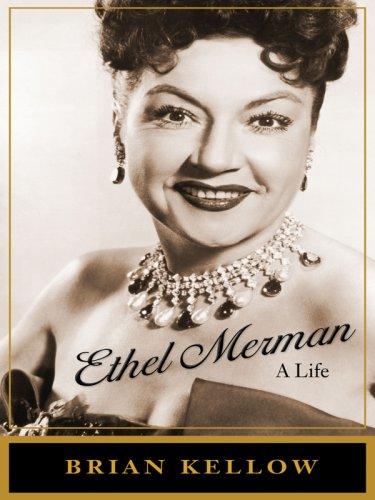 9781410405081: Ethel Merman: A Life (Thorndike Biography)