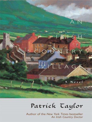 9781410405173: An Irish Country Village (Thorndike Press Large Print Core Series)