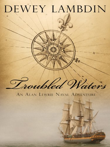 9781410405340: Troubled Waters (Thorndike Core)