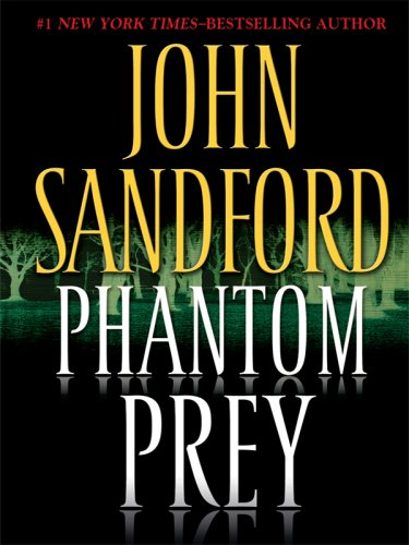 9781410405357: Phantom Prey (Basic)