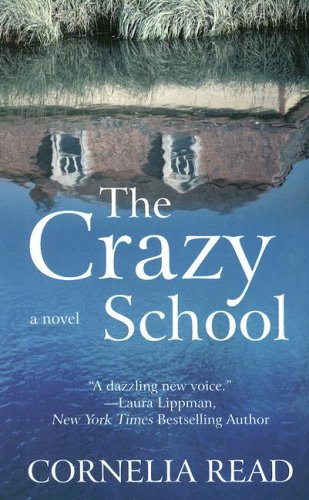 9781410405517: The Crazy School (Thorndike Reviewers' Choice)