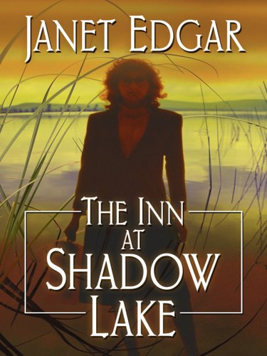9781410405524: The Inn at Shadow Lake (The Marshall Brothers #1) (Steeple Hill Love Inspired Suspense #36)