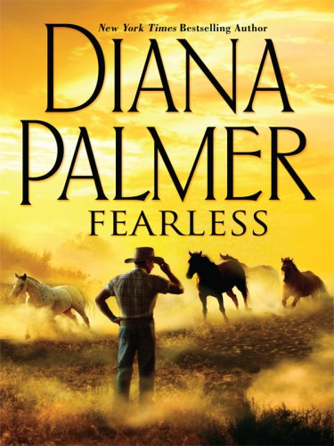 9781410405616: Fearless (Thorndike Press Large Print Core Series)