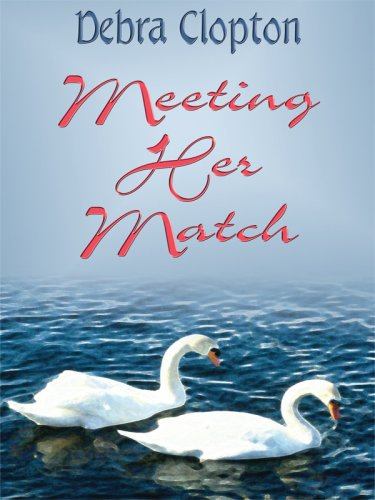 9781410405685: Meeting Her Match (Mule Hollow Matchmakers, Book 5)