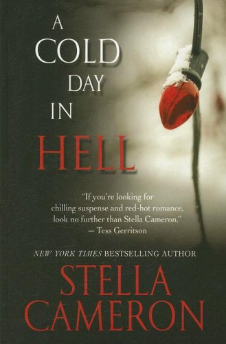 9781410405692: A Cold Day in Hell (Thorndike Core)