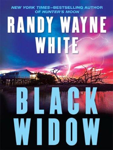 9781410405753: Black Widow (Thorndike Press Large Print Basic Series)