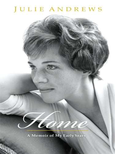 9781410405883: Home: A Memoir of My Early Years (Thorndike Press Large Print Biography Series)