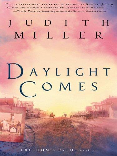 9781410406002: Daylight Comes (Thorndike Christian Fiction)