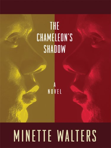 9781410406170: The Chameleon's Shadow (Thorndike Core)