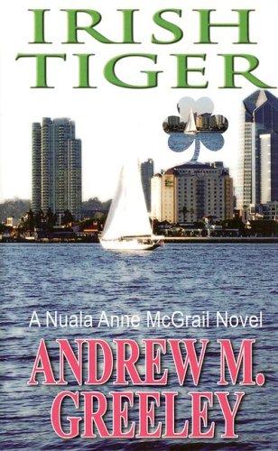 9781410406286: Irish Tiger (Nuala Anne McGrail Novels)