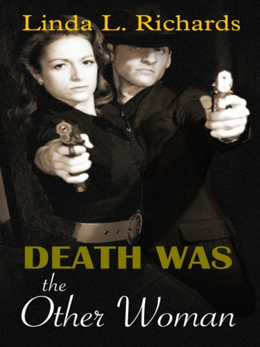 Death Was the Other Woman (Thorndike Mystery): Richards, Linda L.