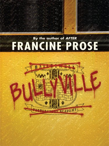 9781410406361: Bullyville (Thorndike Literacy Bridge Young Adult)