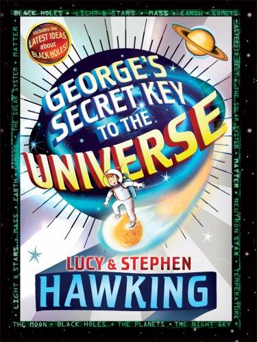 9781410406385: George's Secret Key to the Universe (Thorndike Press Large Print Literacy Bridge Series)