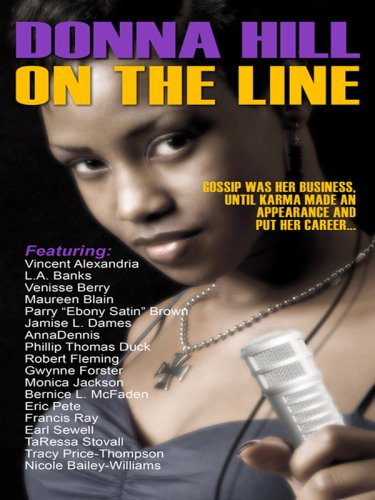 On the Line (Thorndike African-American): Donna Hill