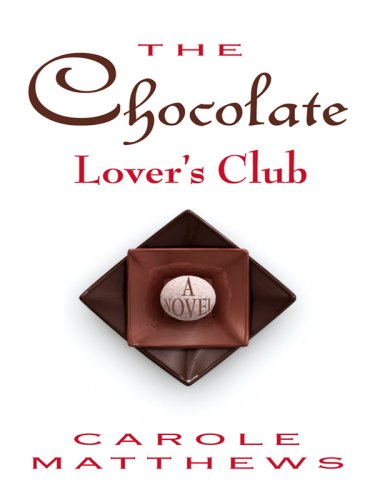 9781410406484: The Chocolate Lovers' Club