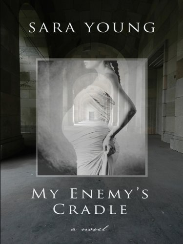 9781410406514: My Enemy's Cradle (Thorndike Press Large Print Reviewers' Choice)