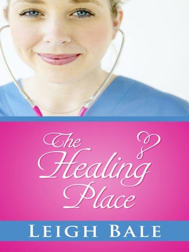 9781410406606: The Healing Place (Thorndike Christian Romance)