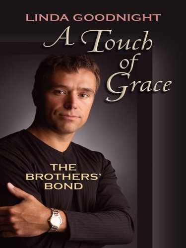 9781410406668: A Touch of Grace (Thorndike Press Large Print Christian Romance Series)