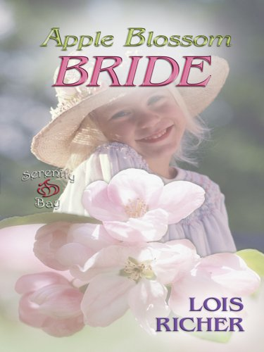 9781410406750: Apple Blossom Bride