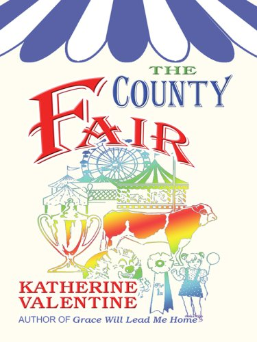9781410406927: The County Fair (Thorndike Press Large Print Clean Reads)