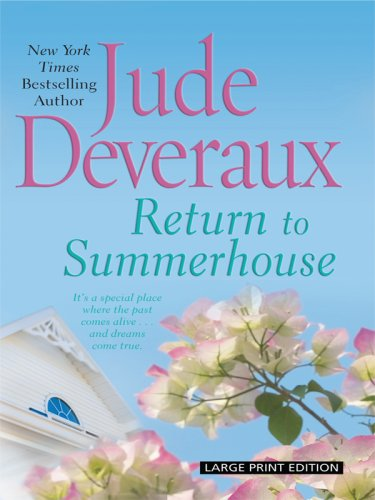 9781410407054: Return to Summerhouse (Thorndike Press Large Print Core Series)