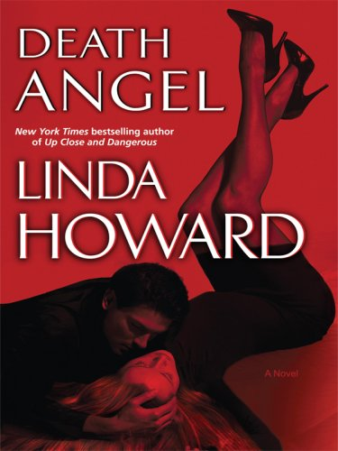 9781410407085: Death Angel (Thorndike Press Large Print Basic Series)