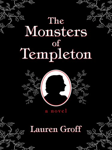 9781410407139: The Monsters of Templeton (Basic)