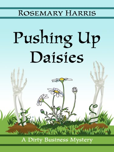 9781410407191: Pushing Up Daisies (Thorndike Mystery)